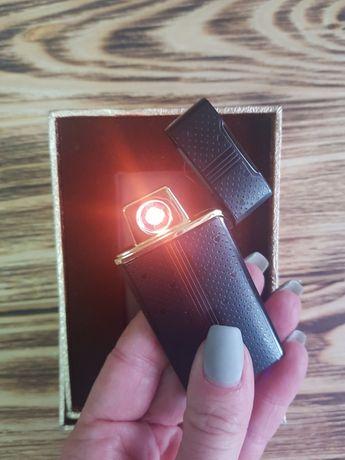 USB зажигалки в подарочной коробочке