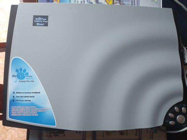Scanner Mustek BearPaw 1200CU Plus