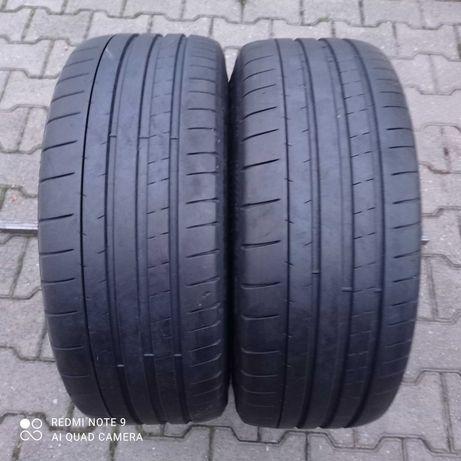 225/45ZR18 95Y Michelin Pilot Super Sport