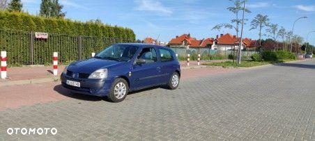 Renault Clio Sprzedam Renault Clio Societe