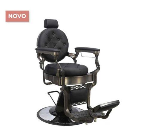 Cadeira barbeiro nova ( promoçao )