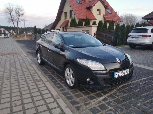 Renault Megane III combi 1.9 dci 130 koni !! Nawigacja ,Klima