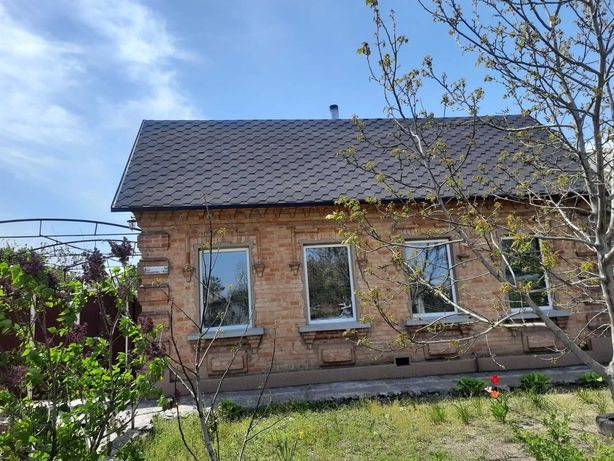 Продам дом на Кущевке