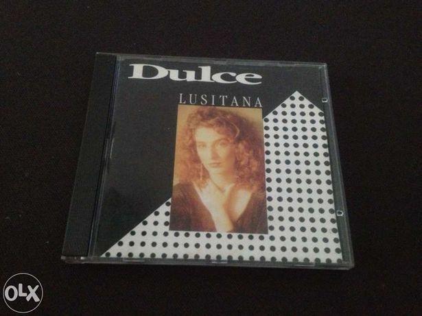 Dulce Pontes – CDs originais