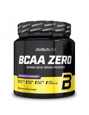 BCAA Flash Zero 360 g BioTexh USA