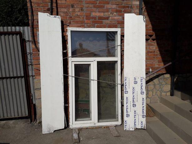 Продам металлопластиковые окна!