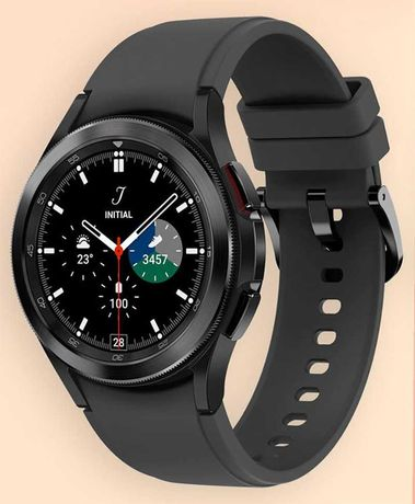 Samsung Galaxy Watch 3 45mm Preto BT - Garantia até Agosto 2022