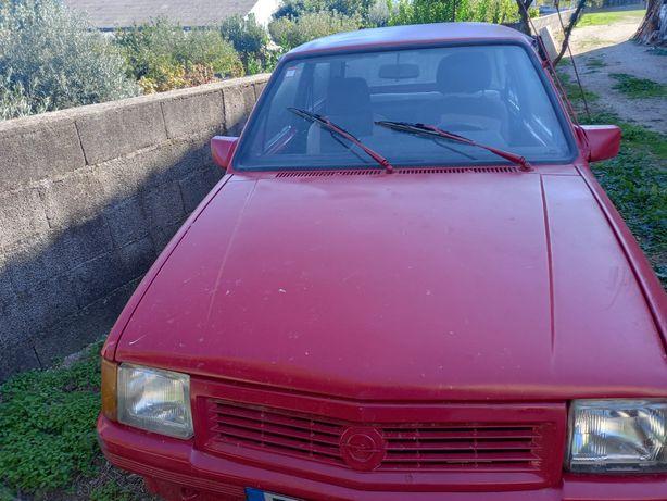 Opel Corsa A 1.2