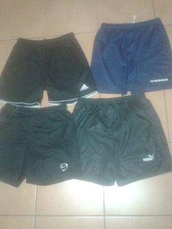 Spodenki męskie Adidas, Nike, Puma, Umbro, kąpielówki rozm.152-164