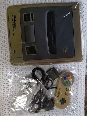 Super Nintendo snes famicom