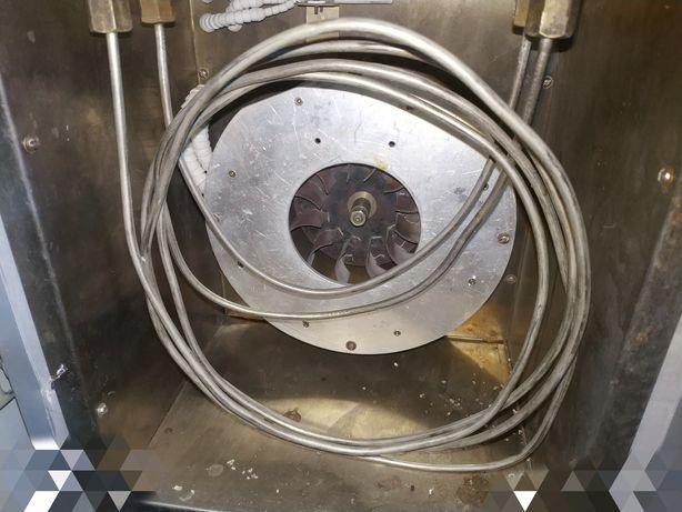 Газовый хроматограф Лхм 8мд