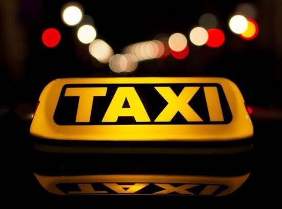 Licença de táxi Porto