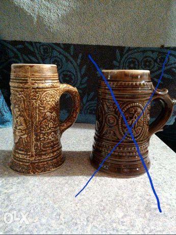 Kufel do piwa dla kolekcjonera