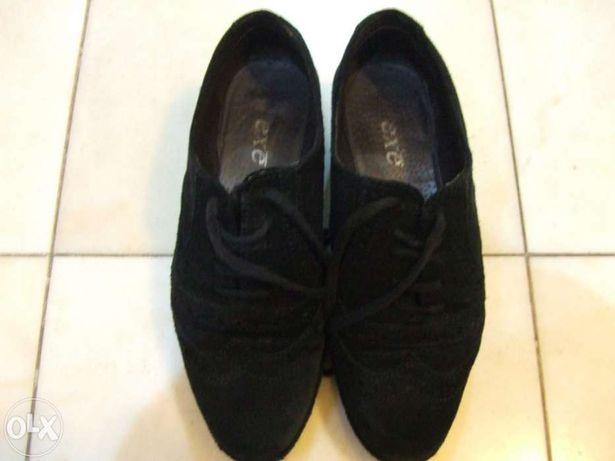 Sapatos de mulher marca EXE Tam. 36