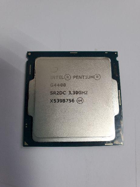 Процессор Intel Pentium G4400 3.3GHz, s1151