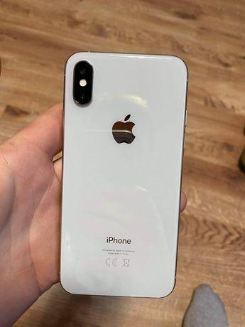 IPhone XS 64gb stan idealny!
