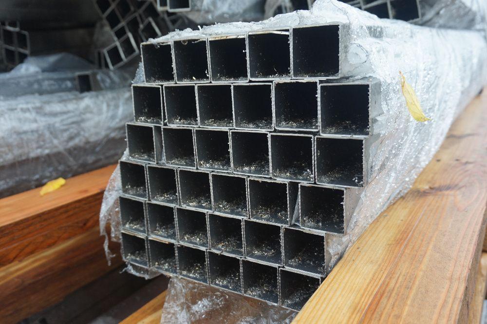Profil kwasoodporny, nierdzewny 40x40x1mm 2000mm Toruń - image 1