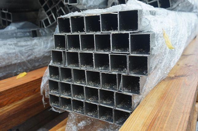 Profil kwasoodporny, nierdzewny 40x40x1mm 2000mm