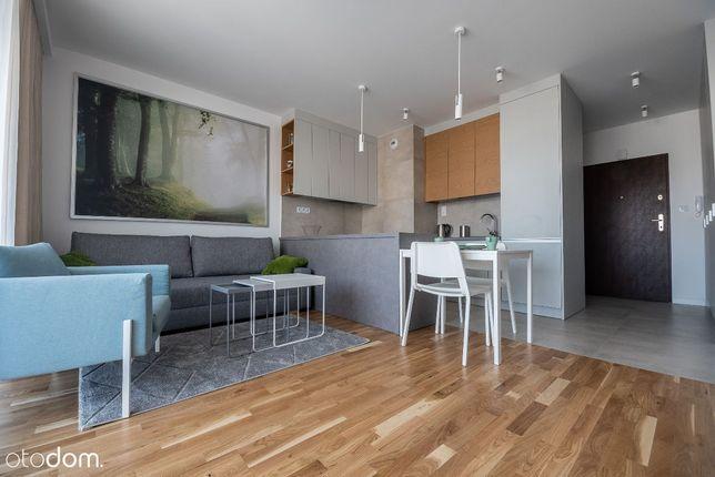 Nowe Mieszkanie o Wysokim Standardzie w Centrum