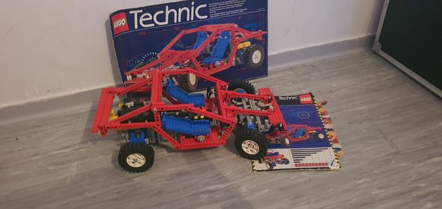 Lego Technik 8865