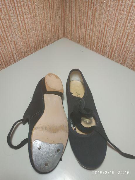 Обувь для стэпа