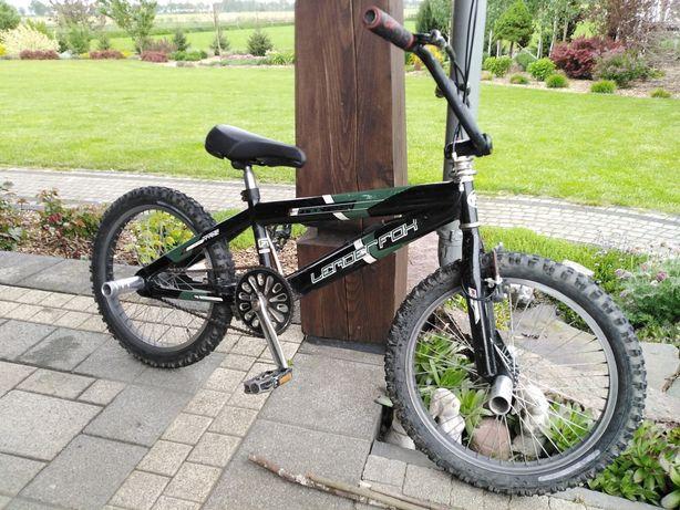 Rower bmx górski