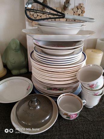 Продаю посуду для дачи или как временный вариант.