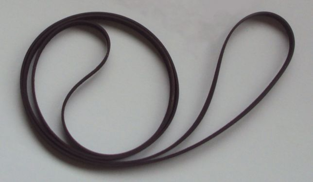 Пассик 245 х 4 х 0,8 проигрывателя виниловых пластинок