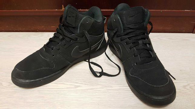 Кроссовки Nike Court Borough Mid (41р 27см)Original