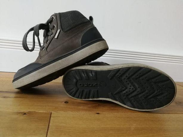 Geox Respiria chłopięce buty na zimę r. 28