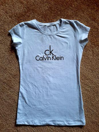 Koszulka Calvin Klein S