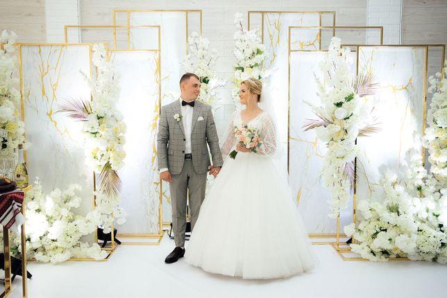 Найкраща весільна сукня