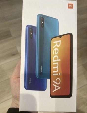 Xiaomi Redmi 9A Szary