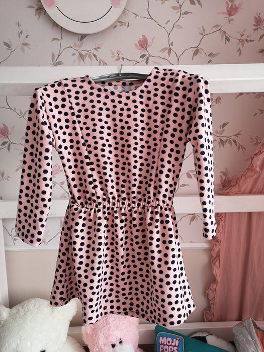 Sukieneczka z długim rękawem Prudnik - image 1