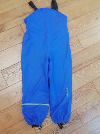 Непромокаемые штаны (грязепруф)