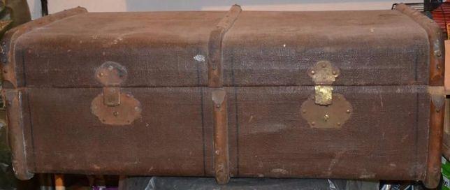 Kufer (dla kolekcjonera)