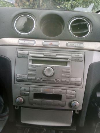 Radioodtwarzacze s max 2006