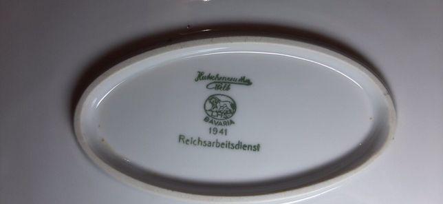 Блюдо Бавария 1941