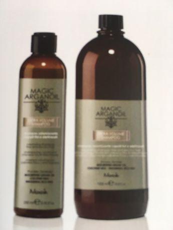 Nowy szampon zwiększający objętość Maxima 250 ml