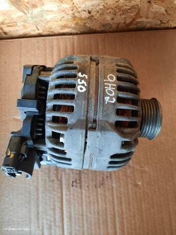 Alternador Peugeot 307 / 308 / Citroen C4 1.6 Hdi Ref. 0124525035