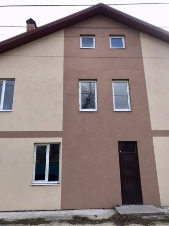 2-комн квартира в клубном доме