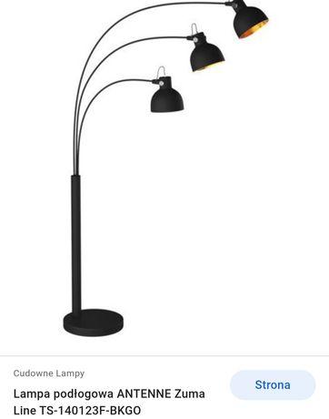 Lampa Antenne zuma