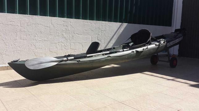 Kayak Pesca Ocean Kayak Trident 13