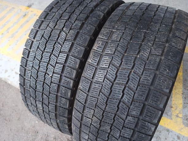 Зимняя резина ПАРА 215/45 R17 Dunlop Graspic DS-3