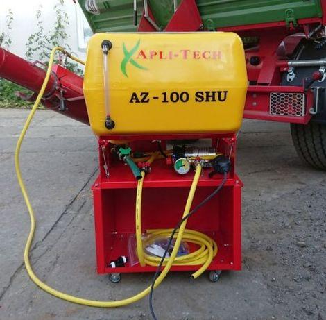 Zaprawiarka do zboża Apli-Tech Az-100 SHU 12/230V CE