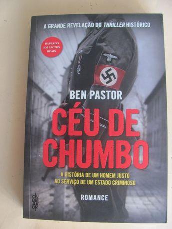 Céu de Jumbo de Ben Pastor