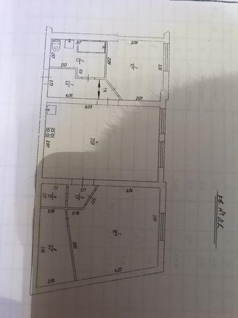 Продається квартира  в Дрогобичі