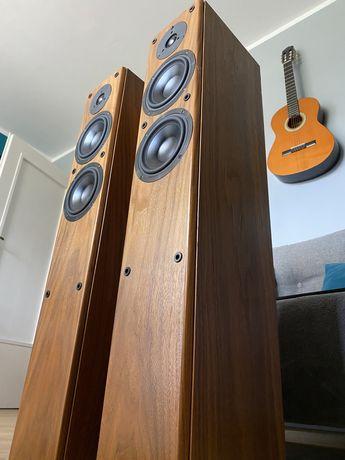 Kolumny Tannoy Revolution R2 stereo