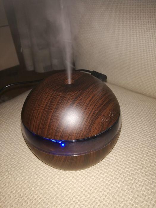 Dyfuzor Zapachowy Nawilżacz Powietrza Aromaterapia Piaseczno - image 1