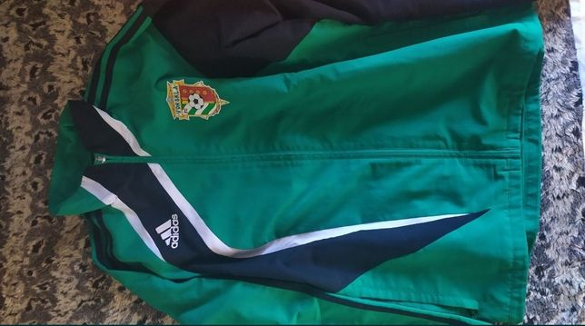 Олимпийка Ворскла Adidas